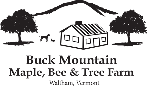 Buck Mountain Maple, Bee & Tree Farm